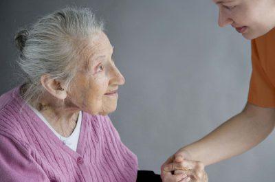 Болезнями альцгеймера и паркинсона