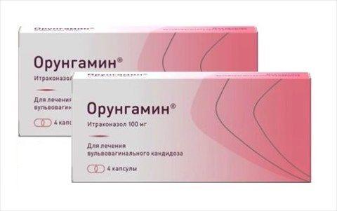 Фенкарол: таблетки 10 мг и 25 мг, уколы