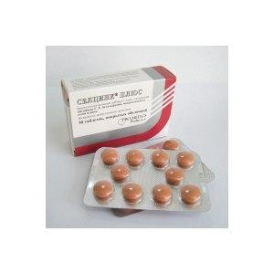 Селцинк для мужчин: инструкция по применению препарата