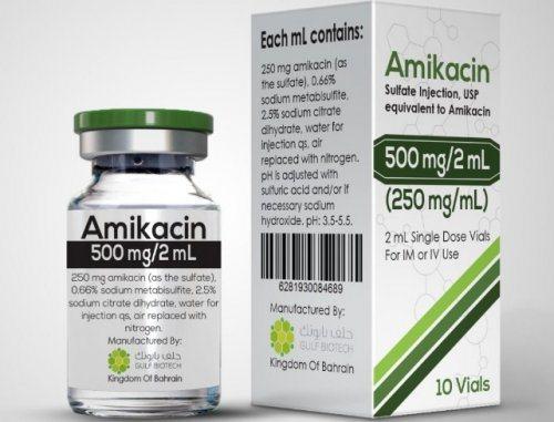 Полимиксин м : инструкция по применению