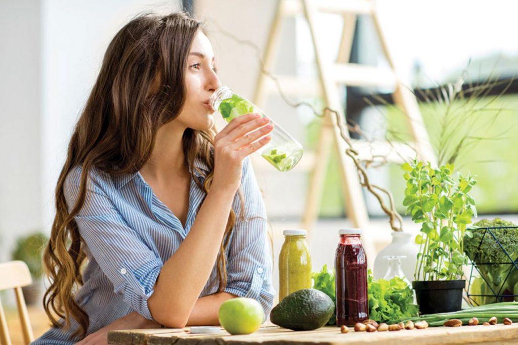 Как голодание от 3 до 7 дней влияет на организм человека