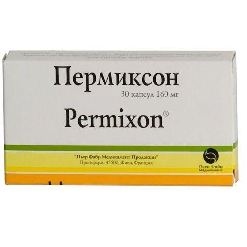 Лекарственное средство в период простатита «простаплант» (prostaplant)