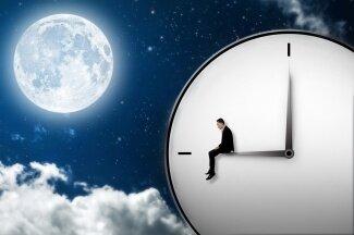 Ночные смены вредны для здоровья ?