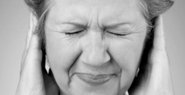 Звон в ушах при шейном остеохондрозе можно утихомирить