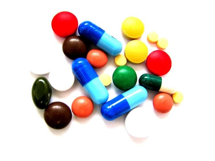 Лекарственный препарат мастодинон — инструкция по применению