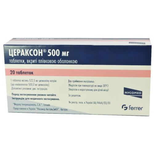 Топ 6 аналогов цераксона по действующему веществу в ампулах и таблетках