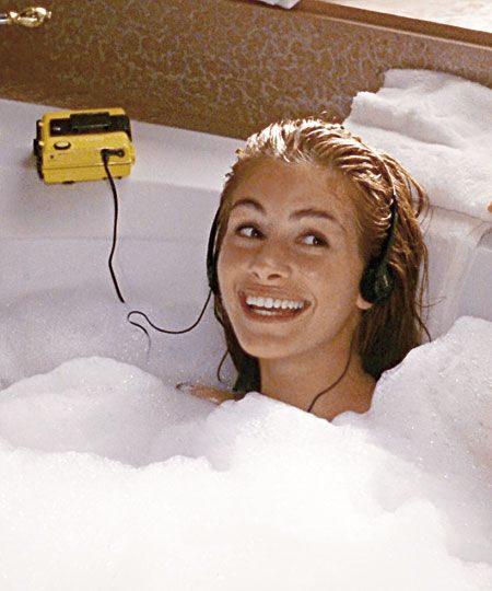О ваннах для похудения в домашних условиях: горячая или холодная ванна