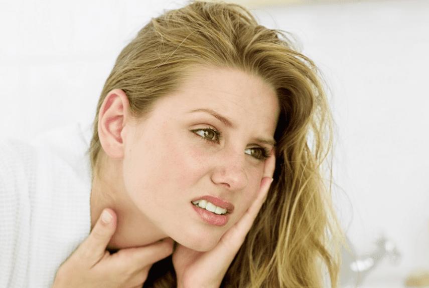 Ларингит у взрослых: симптомы острого ларингита, лечение. как и чем лечить ларингит у взрослых