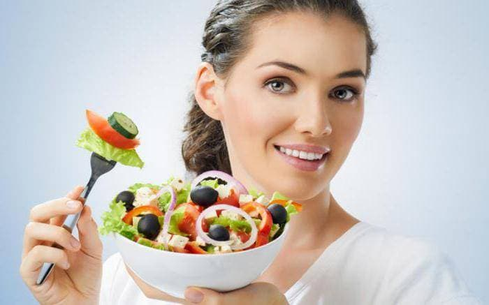 Питание и диета при остеохондрозе позвоночника, полезные и вредные продукты