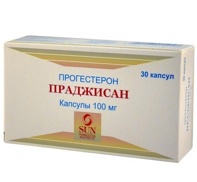 Уколы прогестерон — для чего колят прогестерон, побочные эффекты