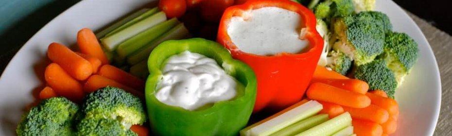 Питание и диета при дерматите на руках, лице и теле
