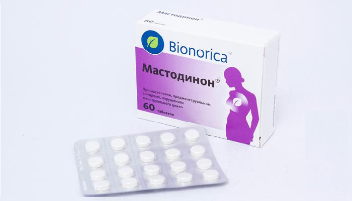 Помогает ли мастодинон при фиброзно-кистозной мастопатии и чем можно его заменить