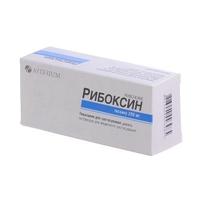 Фармакологическое действие и правильная дозировка рибоксина