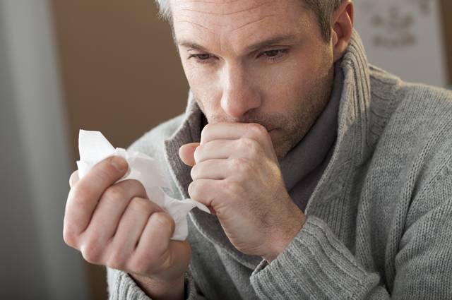 Как избавиться от сухого кашля (быстро и эффективно)
