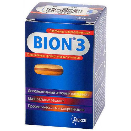Бион 3