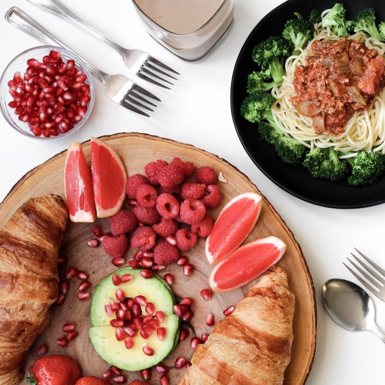 Похудеть без диет: три шага к идеальному меню