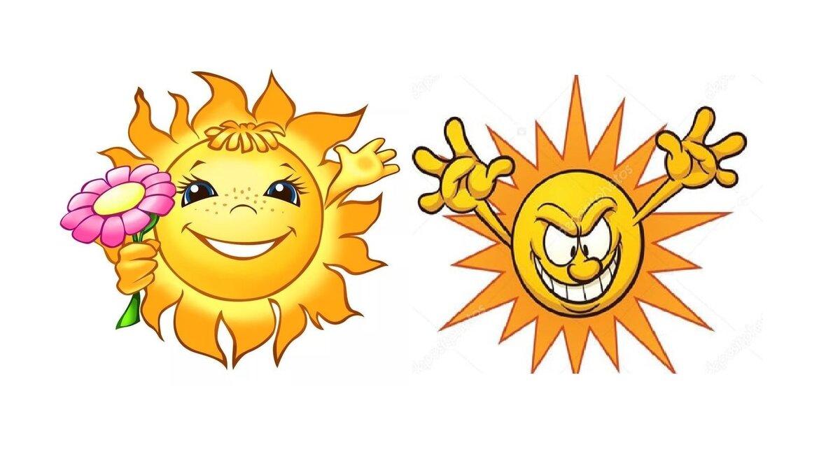 12 мифов о пользе и вреде солнца