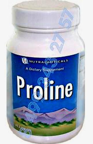 Пролин - свойства. суточная норма. недостаток пролина
