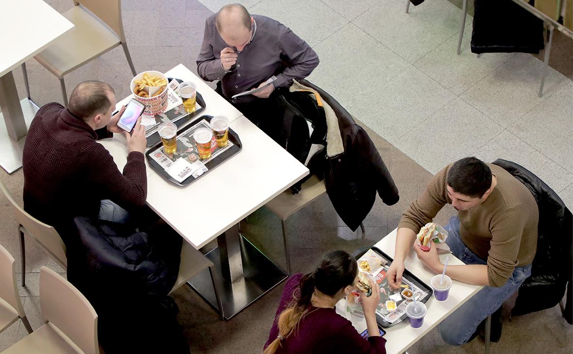 Ученые подсчитали убытки от ожирения