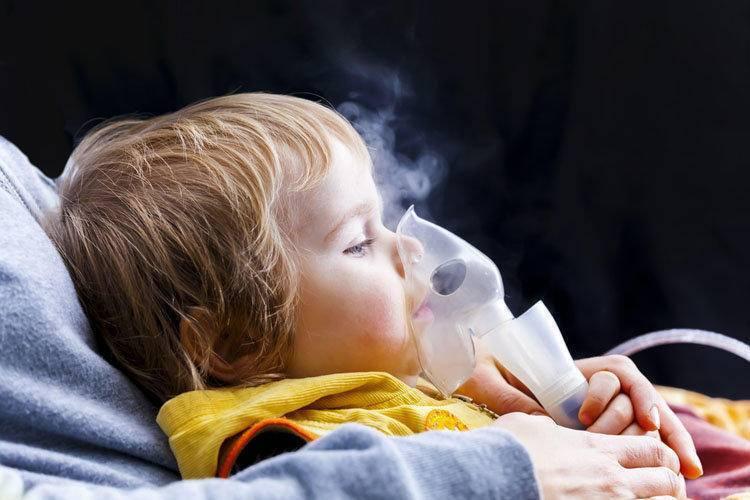 Лекарства от кашля взрослым спрей