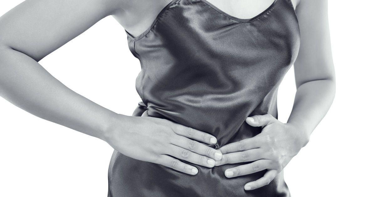 10 признаков внематочной беременности, которые нельзя пропустить
