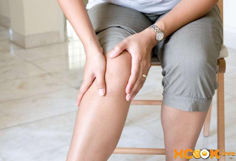 Фрукты при артрите