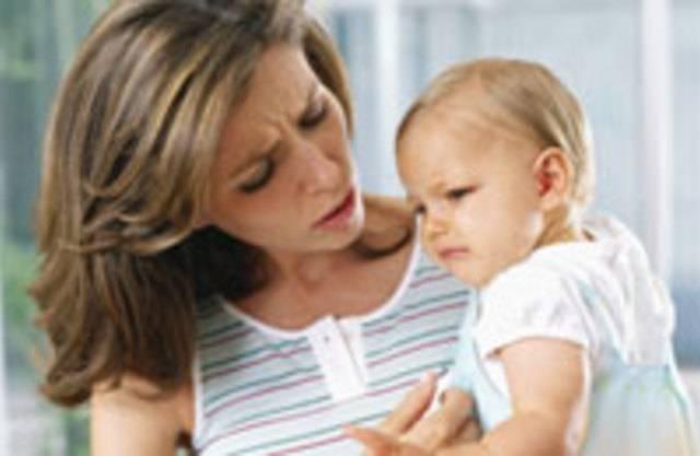 Первые признаки первичного и хронического туберкулеза у детей