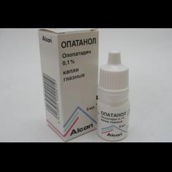 Кромогексал глазные капли: инструкция по применению от аллергии