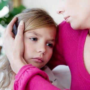 Особенности диеты при ацетоне у детей