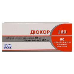 Диокор (diocor)