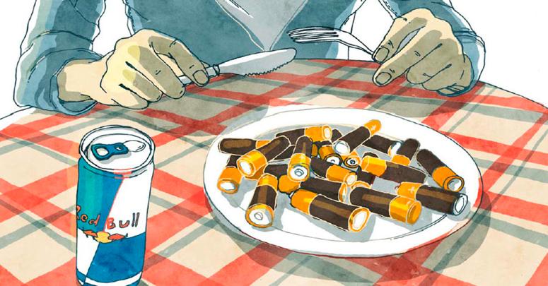 Что будет если пить много энергетиков (действие на организм): состав и виды напитков, воздействие на здоровье человека и появление зависимости, передозировка и первая помощь