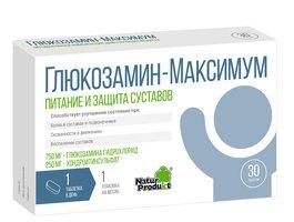 Глюкозамин сульфат — инструкция по применению и цена препарата