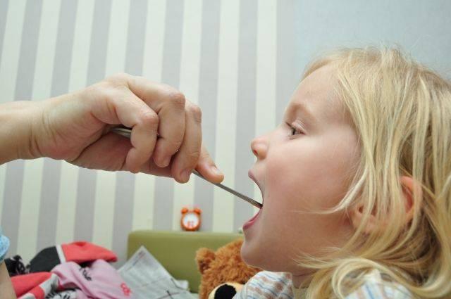 Кхекающий кашель у взрослого