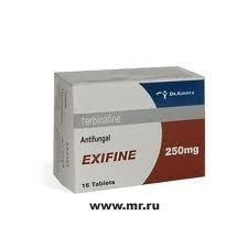 Аналог таблеток экзифин