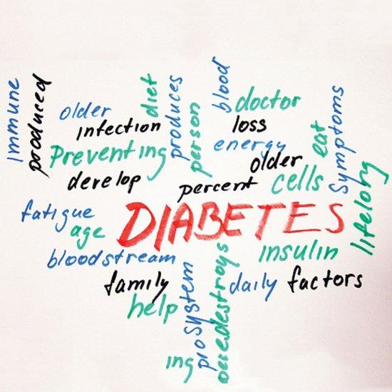 Какие бывают типы сахарного диабета?