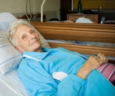 Застойная пневмония у лежачих больных: симптомы, лечение, профилактика