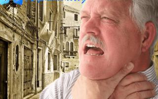 Откашливание мокроты с кровью – насколько это опасно?