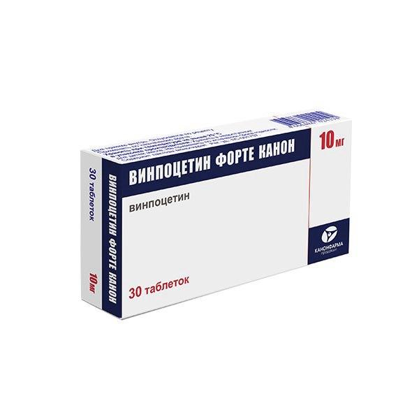 Винпоцетин – инструкция по применению, цена, отзывы, аналоги