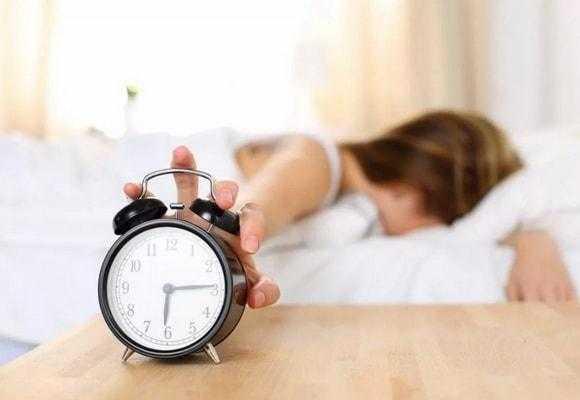 Бегство от усталости