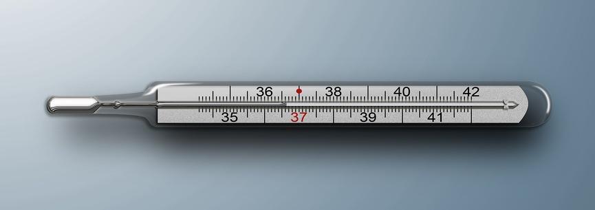 Низкая температура тела — причины понижения и как ее поднять