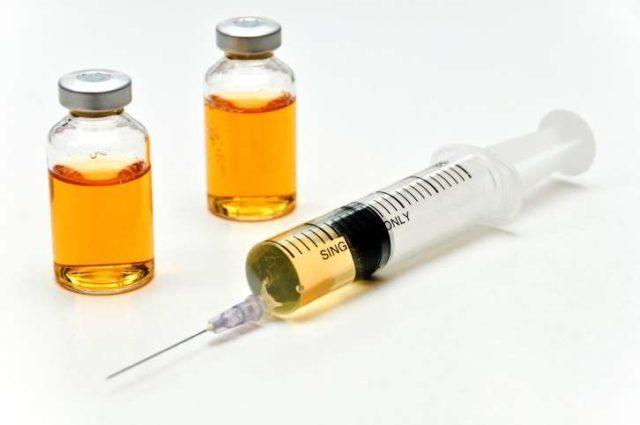 Вакцина полиорикс детский: как переносят прививку