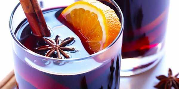 Глинтвейн при простуде: рецепт, польза, применение