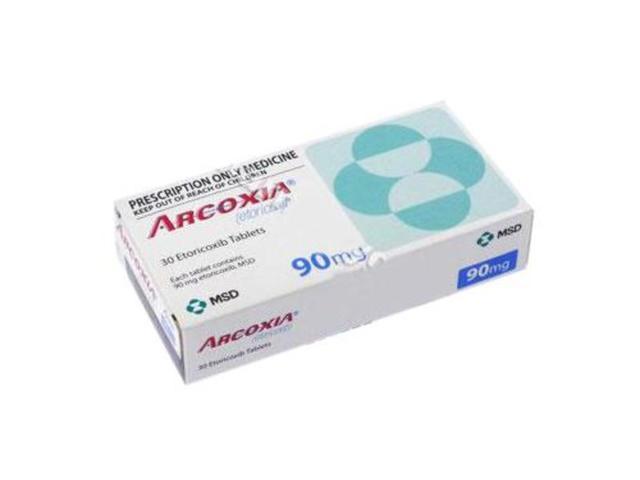 Аналоги таблеток аркоксиа