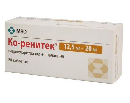 Энап таблетки 10 мг и 20 мг                : инструкция по применению