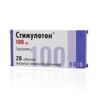 Инструкция по применению препарата сертралин