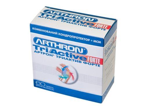 Описание лекарственного средства артрон флекс
