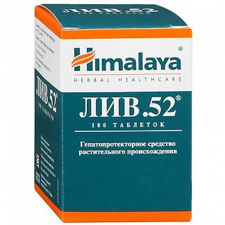Лив 52: инструкция по применению, преимущества, использование и дозировки