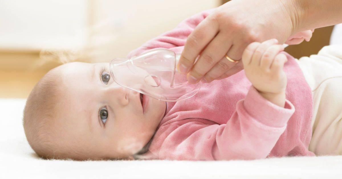 Дифференциальный диагноз пневмонии у детей