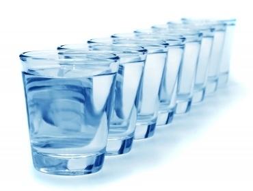 Сколько воды нужно пить вдень