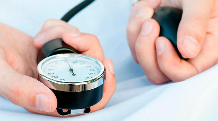 Как лечить гипертонию и высокое давление?